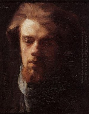 Self Portrait 1860