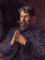 Portrait of Paul Ranson