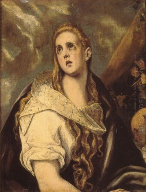 The Penitent Magdalene 1578