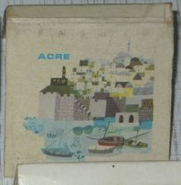 Acre (Match Box)