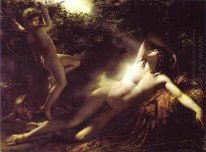 Endymion Asleep 1793