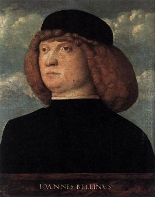 Portrait Of A Young Man 1500