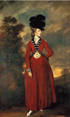 Lady Worsley