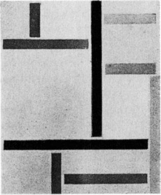 Composition Xxv 1923