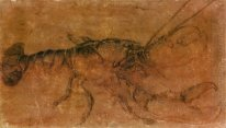 a lobster 1495