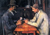 The Card Players 1893 1