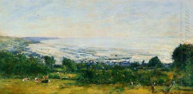 The Trouville Heights 1875