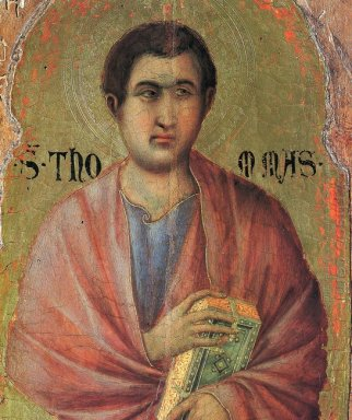 The Apostle Thomas 1311