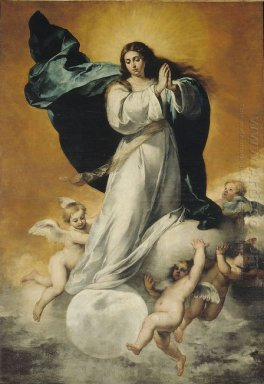 Immaculate Conception 1650
