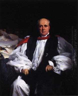 The Archbishop Of Canterbury Randall Thomas Davidson 1910