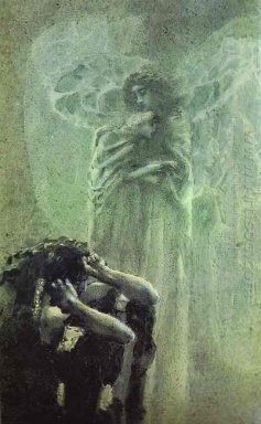 Demon And Angel With Tamara S Soul 1891
