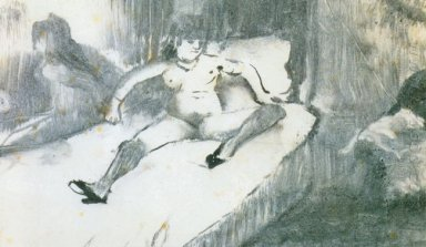 rest on the bed 1877