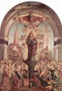Glorification Of St Ursula And Her Companions 1491