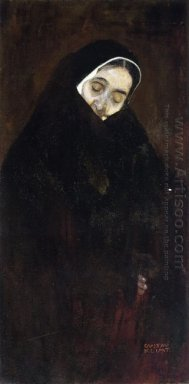 Old Woman 1909