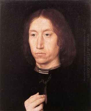 Portrait Of A Man 1480