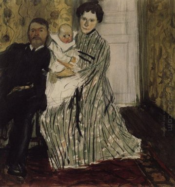 Family Portrait 1904