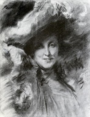 Mrs Charles Hunter