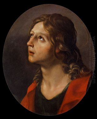 St John The Evangelist 1620