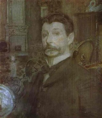 Self Portrait 1905