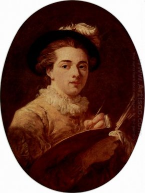 Self Portrait 1770