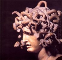 gian lorenzo bernini oil painting oil painting reproductions  medusa