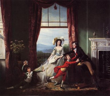The Stillwell Family 1786