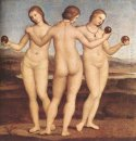 The Three Graces 1505