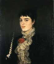 Portrait of Varvogli