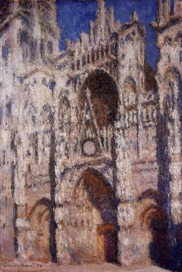 Rouen Cathedral 01