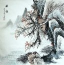 Autumn - Chinese Painting