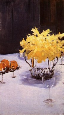 Still Life With Daffodils 1890