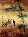 Seguridad-Eeported Bamboo - la pintura china