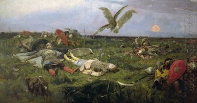After Prince Igor S Battle With The Polovtsy 1880