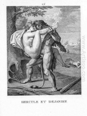 Hercules and Deianira