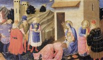 Adoration Of The Magi 1434