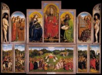 The Ghent Altarpiece 1432