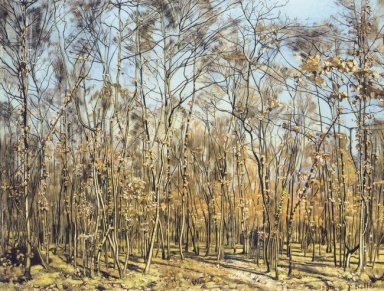 The Beech Forest 1885