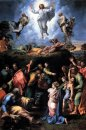 The Transfiguration 1520