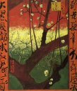 Japonaiserie After Hiroshige 1887