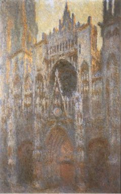 Rouen Cathedral 02