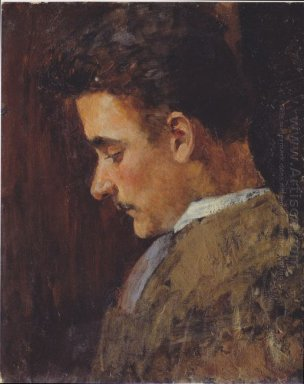 Rudolf Steindl A Brother Of The Artist
