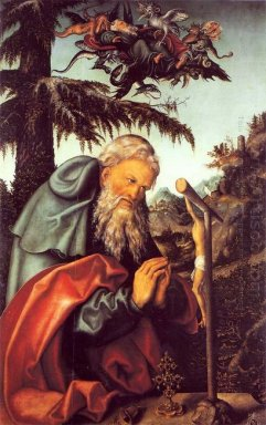 St Anthony 1520