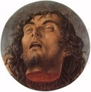Head Of St John The Baptist 1468