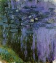 Water Lilies 1919 6