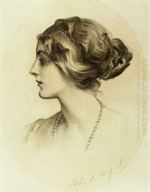 Margaretta Drexel Countess Of Winchilsea And Nottingham