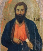 Apostle Jacob 1311