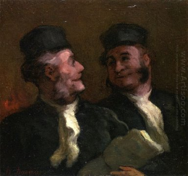 The Lawyers 1856