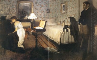 interior the rape 1869
