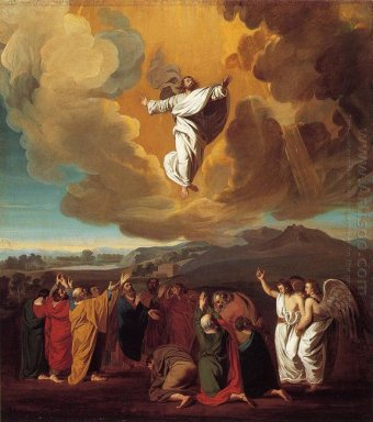 The Ascension 1775