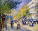 The Great Boulevards 1875